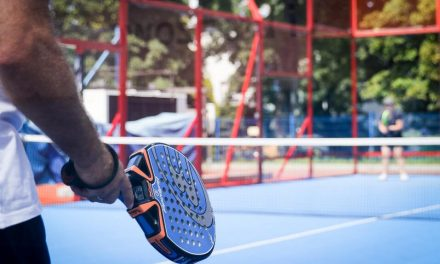 Learn Padel Through These Top 3 Padel Courses In The UK