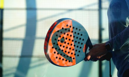 Top 5 Padel Rackets Used By The Pros