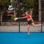 3 Padel Techniques To Up Your Game This Summer