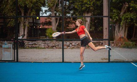 Is Padel Easier Than Tennis?