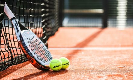 How Many Padel Courts Are In The UK?