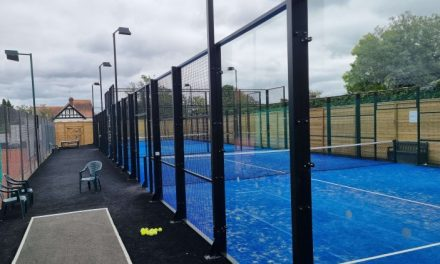 Padel: The Fastest Growing Sport In The World