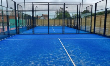 What is Padel?