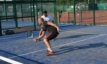 Tennis or Padel? What's The Difference?